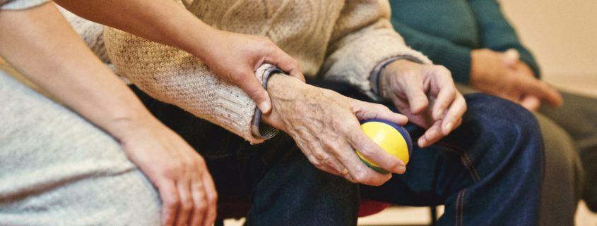 Exercise for over 50s seniors retirees