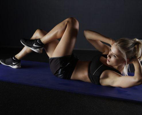 Mobile Home Personal Trainer Australia