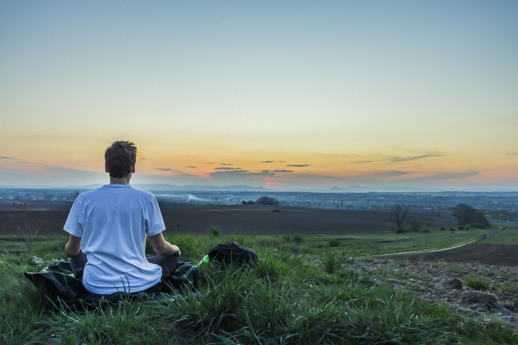 reasons you should meditate mindfulness