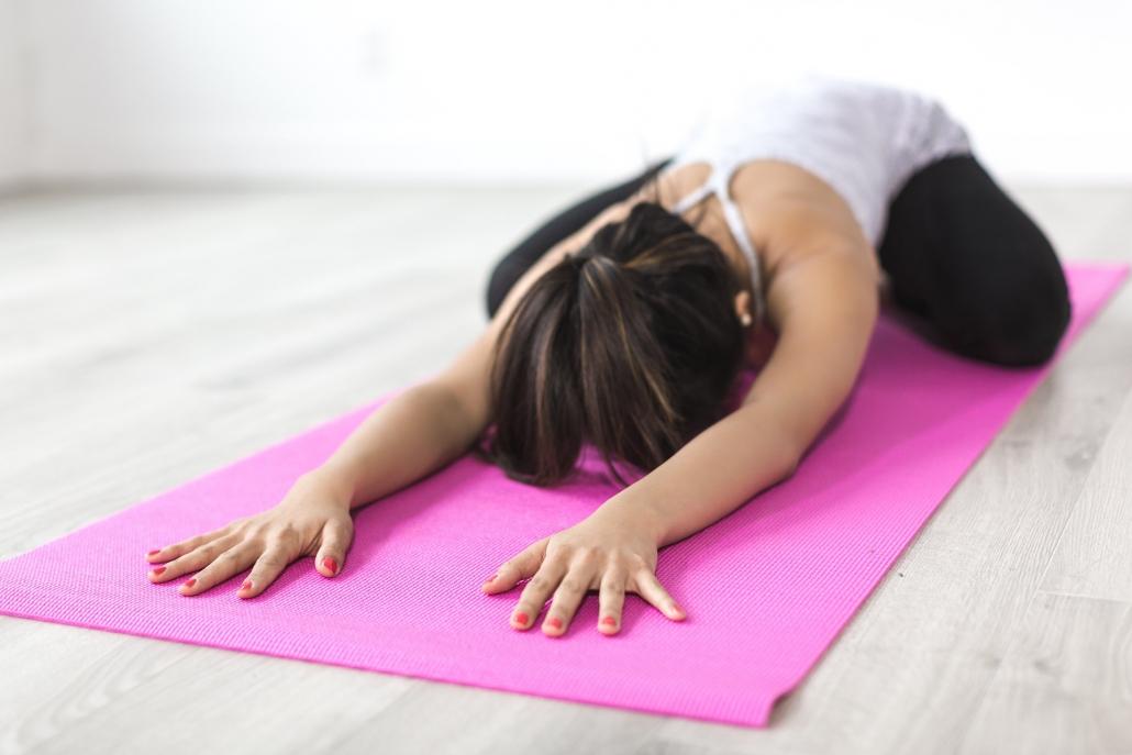 yoga classes training australia