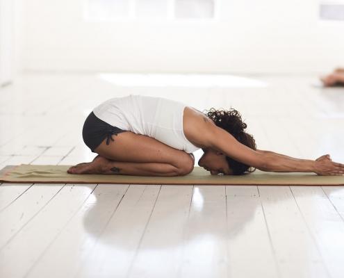 yoga exercise benefits nsw