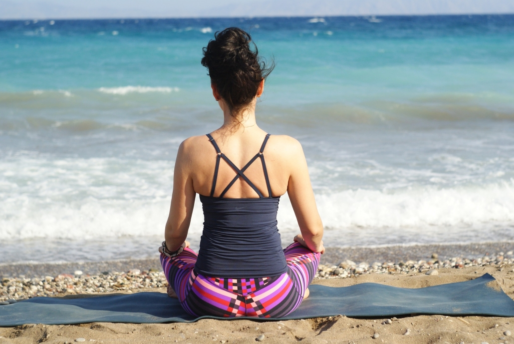 yoga mental health benefits